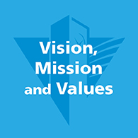 Vision, Mission and Values link image